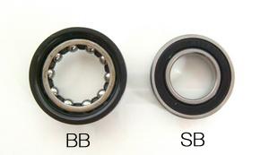 Wheel Bearing In Spanish >> How To Bottom Brackets