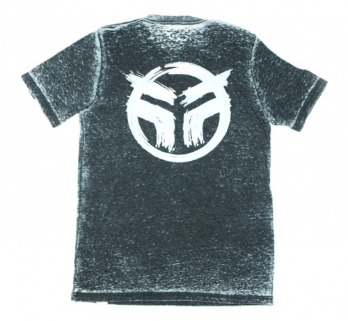 Federal FREEHAND T-shirt Grey