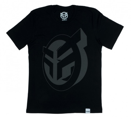 Federal PERSPECTIVE T-shirt Black