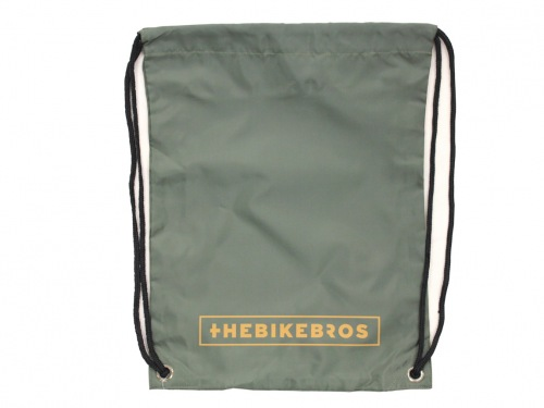 Gymsac THEBIKEBROS Olive