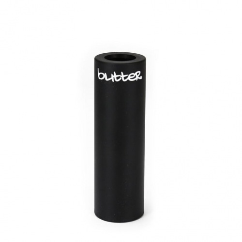 "Cult BUTTER Nylon 4.5"" Peg Replacement Sleeve Black"