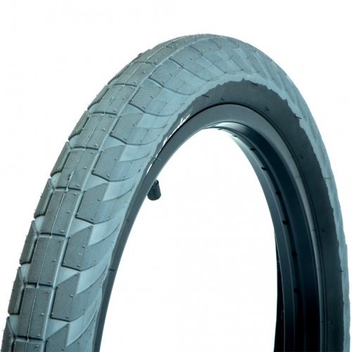 "Tall Order WALLRIDE 2.35"" Tyre Grey Black Wall"
