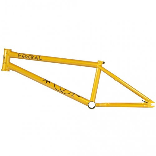 Federal PERRIN ICS2 Frame Gloss Gold