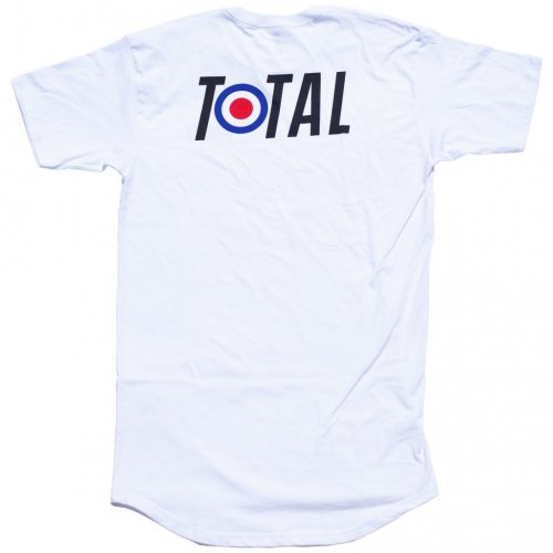 Total SPITFIRE T-Shirt White